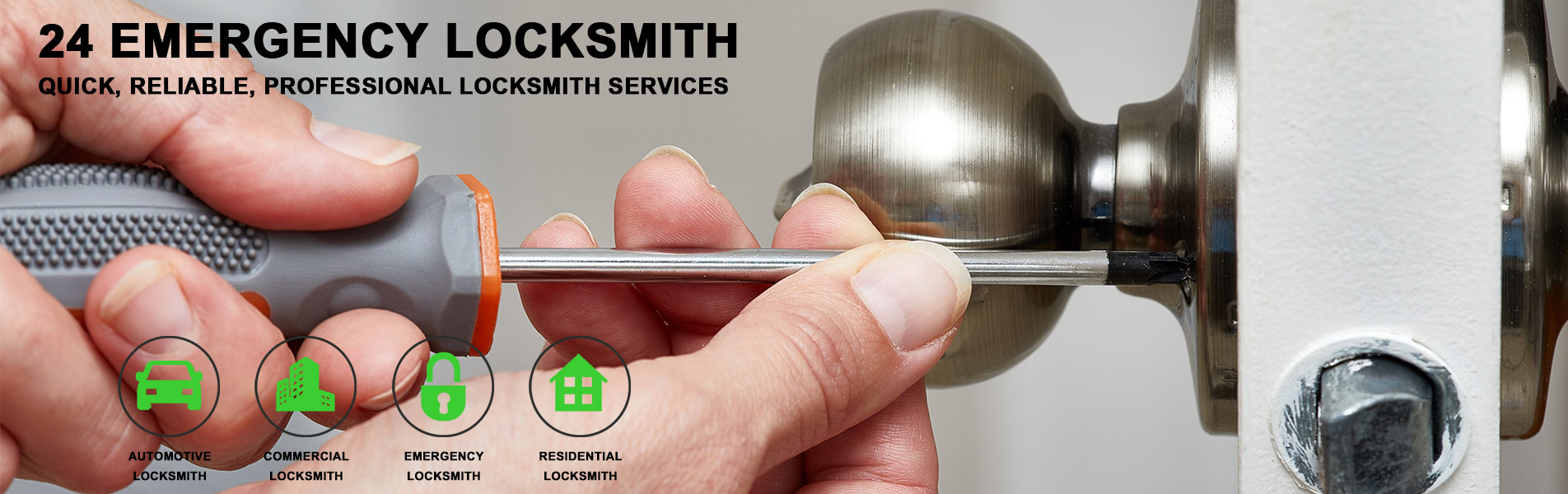 Expert Locksmith Services Phoenix, AZ 480-612-9226